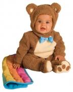 Teddybär Kostüm für Babys