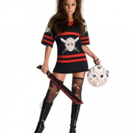 Miss Jason Kostüm M