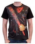 Negan T-Shirt – The Walking Dead