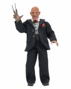 Nightmare on Elm Street 3 Retro Freddy Figur 20cm