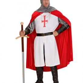 Paladin-Ritter Kostüm