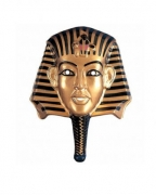 Ägyptischer Pharao Maske