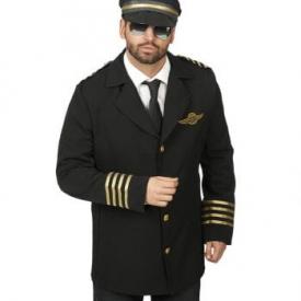 Piloten Jacke