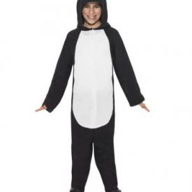 Pinguin Overall für Kinder
