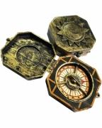 Seeräuber Kompass 2 St.