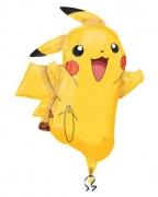 Pikachu Folienballon Pokemon
