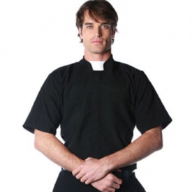 Priester Shirt