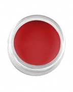 Creme Make-Up in Rot