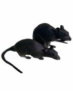 Riesige realistische Ratte 26cm