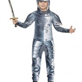 Historisches Ritter-Kostüm für Kinder