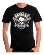 Saviors T-Shirt Negan – TWD