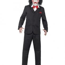 SAW Jigsaw Kostüm