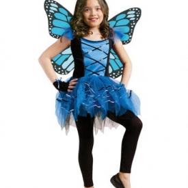 Schmetterlingsballerina S