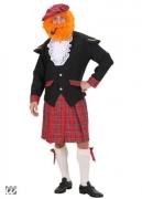 Schotten Kostüm