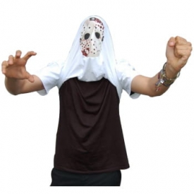 Massenmörder T- Shirt