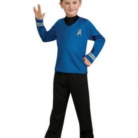 Star Trek Spock Kinder Kostüm