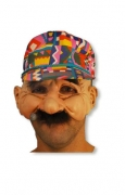 Super Stanley Halbmaske