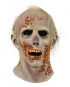 TWD Screwdriver Walker Zombie Maske