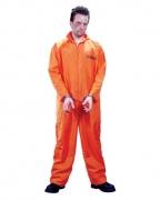 US Gefangener Kostüm