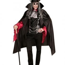 Vampir Gentleman Kostüm-Set