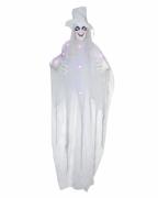 Leuchtende weiße Hexe 2m