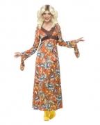 68er Woodstock Maxi Kostüm