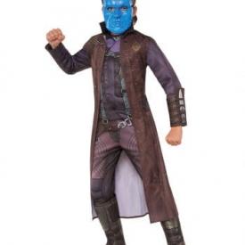 Kinderkostüm Yondu mit Maske