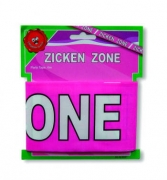 Zickenzone Party Tape