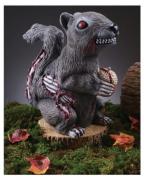 Blutrünstiges Eichhörnchen 30cm