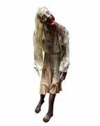 Zombie Standfigur Olivia