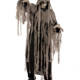 Zombie Nightmare Kostüm