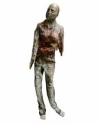 Zombie Standfigur Mason