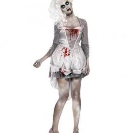 Royal Zombie Kostüm